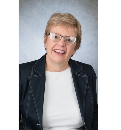 Profile image of Theresa Barrick